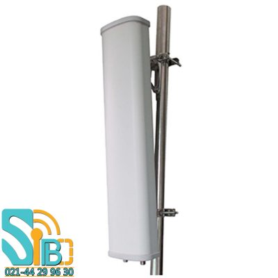 Dual Band Sector Panel Antenna