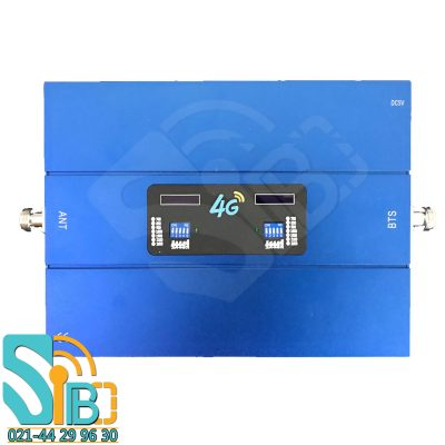 duall band booster 27 dbm